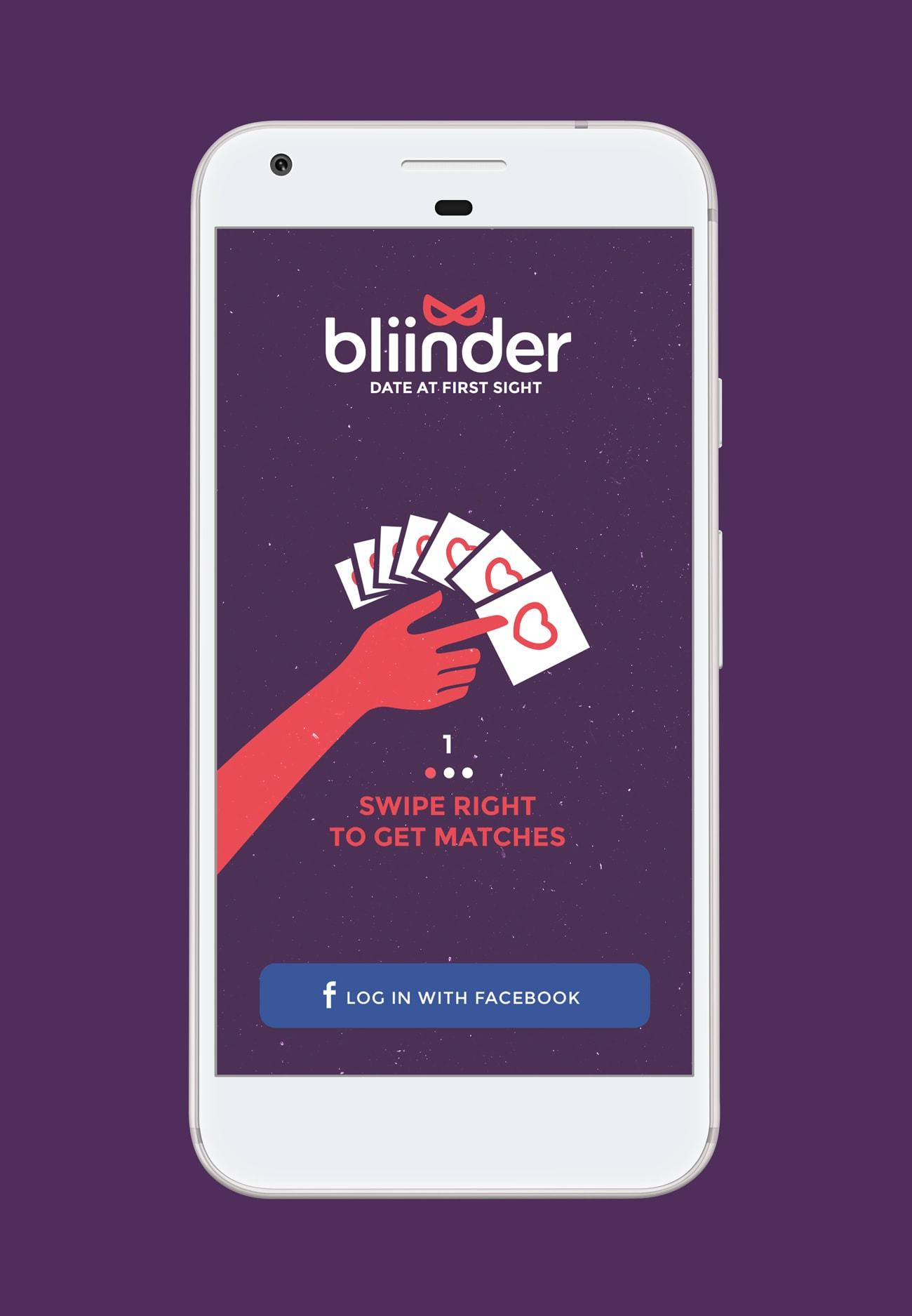 Nederlands dating app